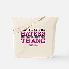 Doing Your Thang Tote Bag