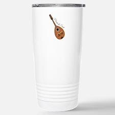 Heart & Soul Travel Mug