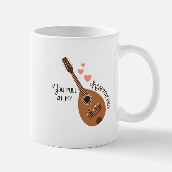 My Heartstrings Mugs