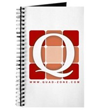 THE QUAD notebook