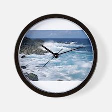 Unique Rip curl Wall Clock