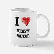I love Heavy Metal Mugs