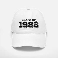 Class of 1982 Baseball Baseball Baseball Cap