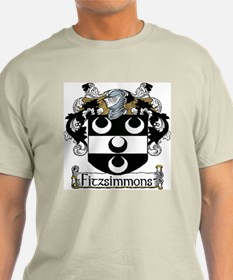 Fitzsimmons Arms T-Shirt