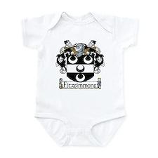 Fitzsimmons Arms Infant Bodysuit