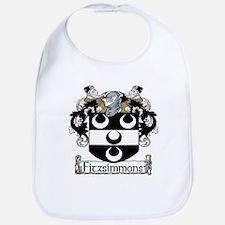 Fitzsimmons Arms Bib