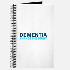 Dementia: Change the Story Journal