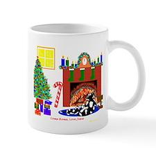 Spot the Dog, Spot the Cat/ Coffee Mug