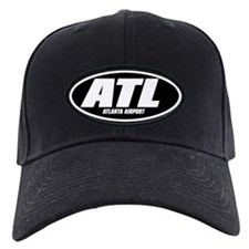 Atlanta Airport Baseball Hat
