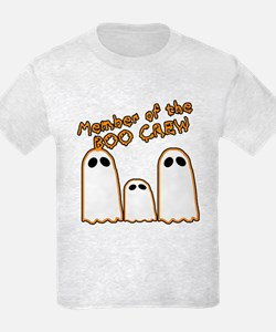 Member of the BOO Crew T-Shirt