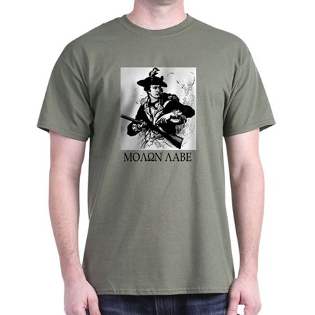 Minuteman Patriot Dark T-Shirt