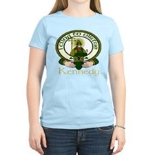 Kennedy Clan Motto T-Shirt