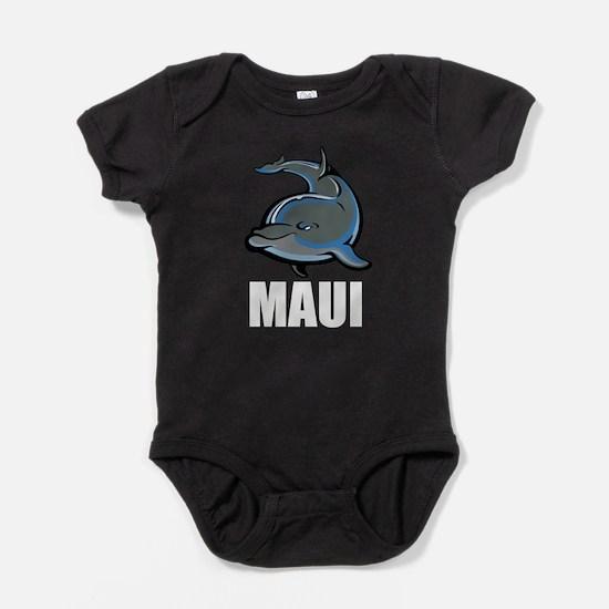 Maui Baby Bodysuit