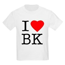 I Love Brooklyn T-Shirt