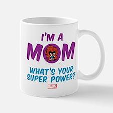 Marvel Mom Medusa Mug