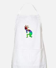 One Kokopelli #13 BBQ Apron