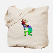 One Kokopelli #13 Tote Bag