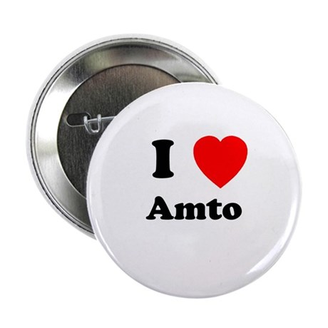 "I heart Amto 2.25"" Button (10 pack)"