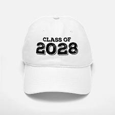 Class of 2028 Baseball Baseball Baseball Cap
