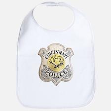 Cincinnati Police Bib