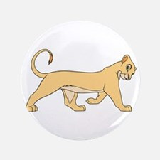 The Lion King lioness Button