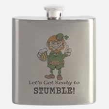 Lets Get Ready to Stumble Flask