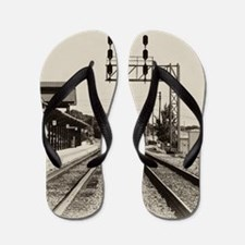 Salisbury Depot Flip Flops