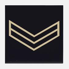Lance Corporal<BR> Tile Coaster 2