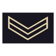 Lance Corporal<BR> Sticker 2