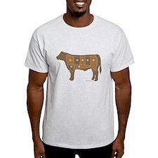 Beef char T-Shirt