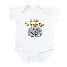 Jack the Pumpkin King Infant Bodysuit