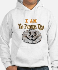 Jack the Pumpkin King Hoodie