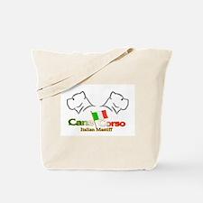 Cane Corso 2H Tote Bag