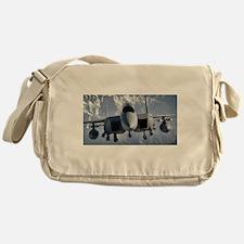 Cute War on terror Messenger Bag