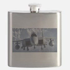 Cute Buster Flask