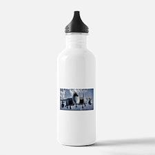 Cute Buster Water Bottle