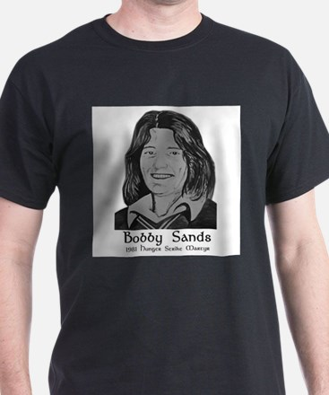 bobbysands2 T-Shirt