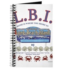 LONG BEACH ISLAND NEW JERSEY Journal