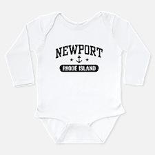 Newport Rhode Island Body Suit