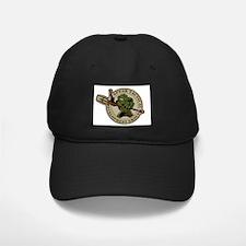 Cute Frogman Baseball Hat