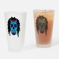 Cute Cabo san lucas Drinking Glass
