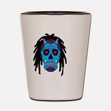 Funny Cabo san lucas mexico Shot Glass