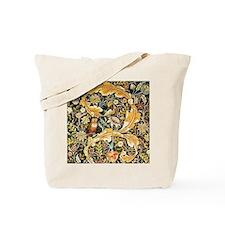 Wm Owl Tote Bag
