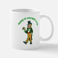 Happy Patty's Day 1 Mugs