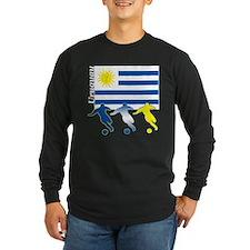 Uruguay Soccer T