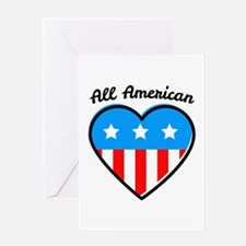All American Greeting Cards