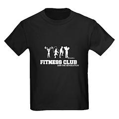 FITNESS CLUB T