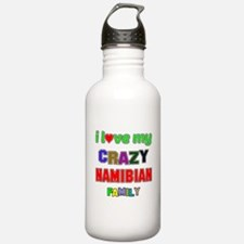 I love my crazy Namibi Water Bottle