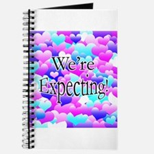 We're Expecting! Journal