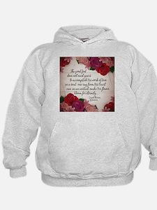 Bloom for Eternity Hoodie